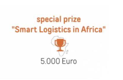 Smart Logistics in Africa prize
